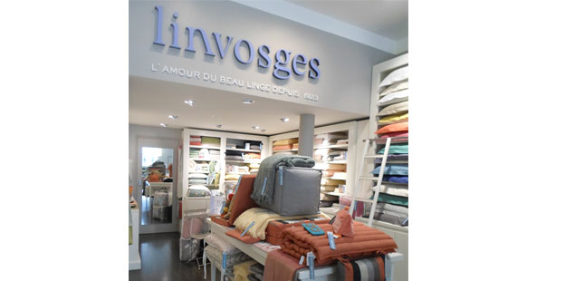 Boutique Linvosges - Nancy