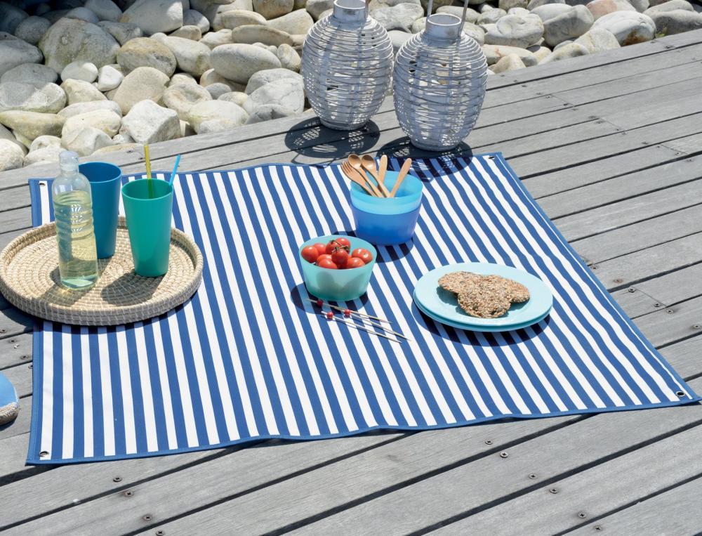 Ancre Marine - nappe-pique