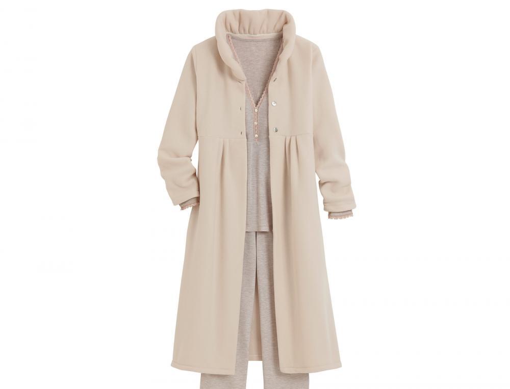 ... Les vêtements dintérieur » Robe de chambre et kimono » Aurore