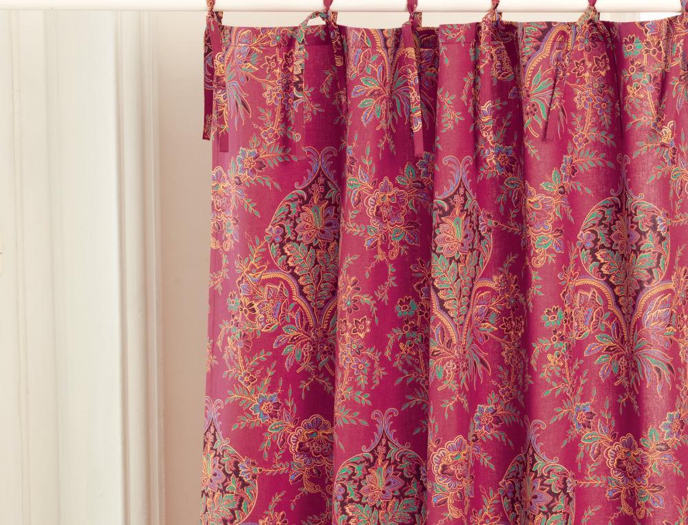 rideau cordou linvosges. Black Bedroom Furniture Sets. Home Design Ideas