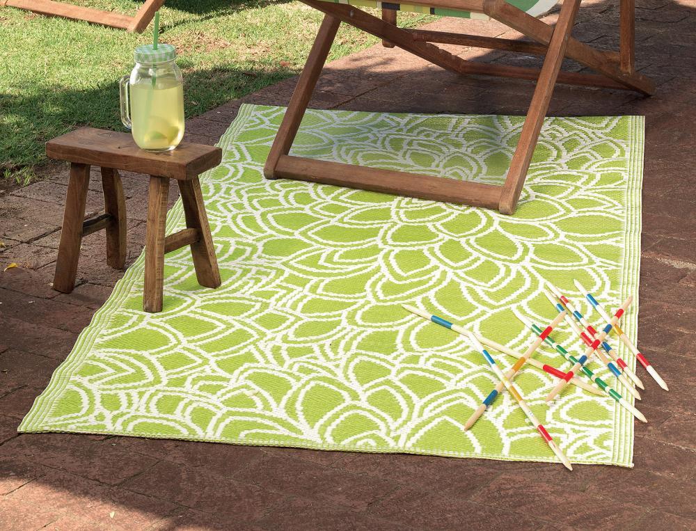 Accessoire et d co jardin guacamole tapis linvosges for Accessoire jardin