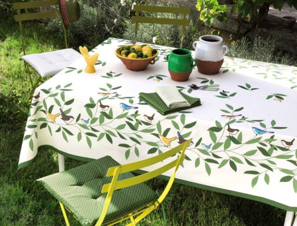 Best Nappe Table Salon De Jardin Photos - Amazing House Design ...