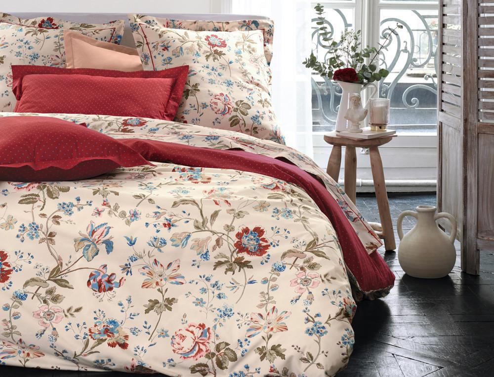 linge de lit julia linvosges. Black Bedroom Furniture Sets. Home Design Ideas