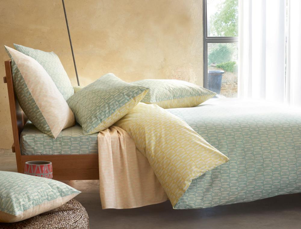 linge de lit douceurs sucr es linvosges. Black Bedroom Furniture Sets. Home Design Ideas