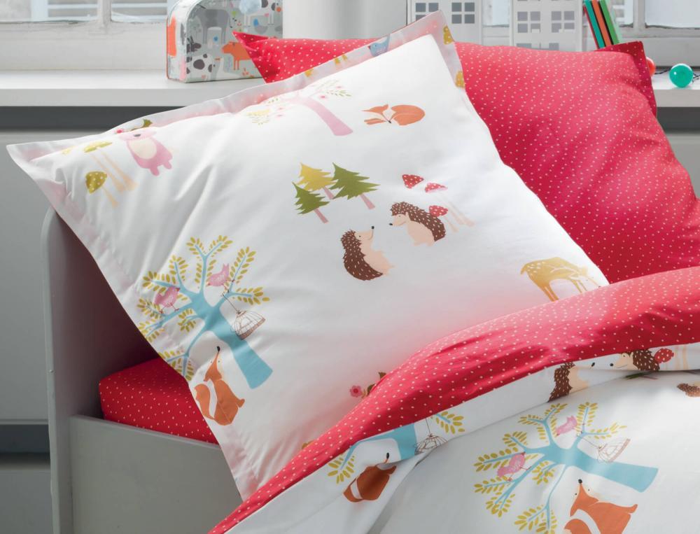 parure de lit enfants hoze home. Black Bedroom Furniture Sets. Home Design Ideas