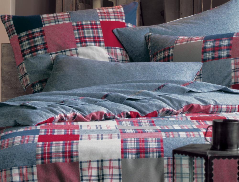 housse de couette 1 ou 2 personnes esprit celtique linvosges. Black Bedroom Furniture Sets. Home Design Ideas