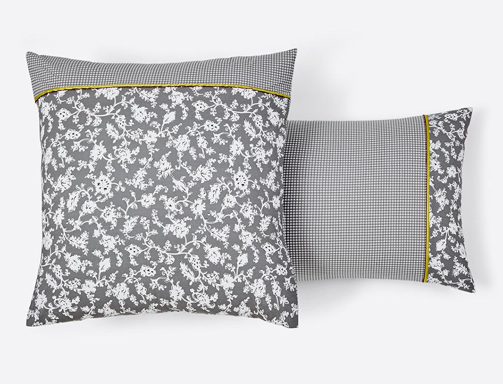 linge de lit f minin masculin linvosges. Black Bedroom Furniture Sets. Home Design Ideas