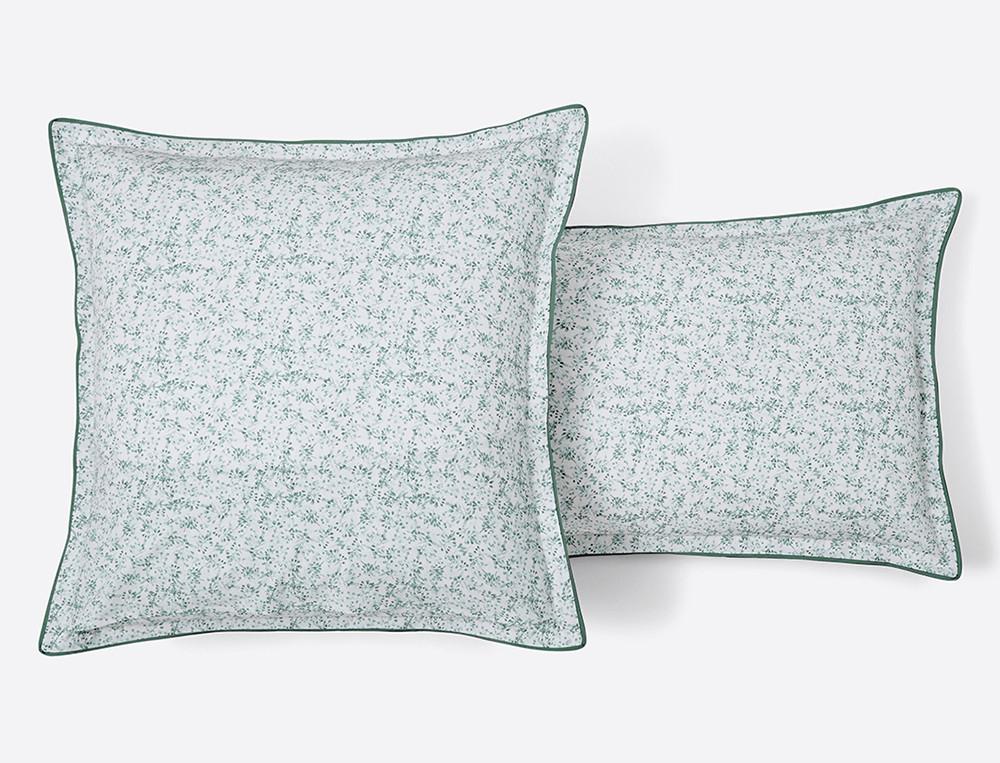 linge de lit giverny linvosges. Black Bedroom Furniture Sets. Home Design Ideas