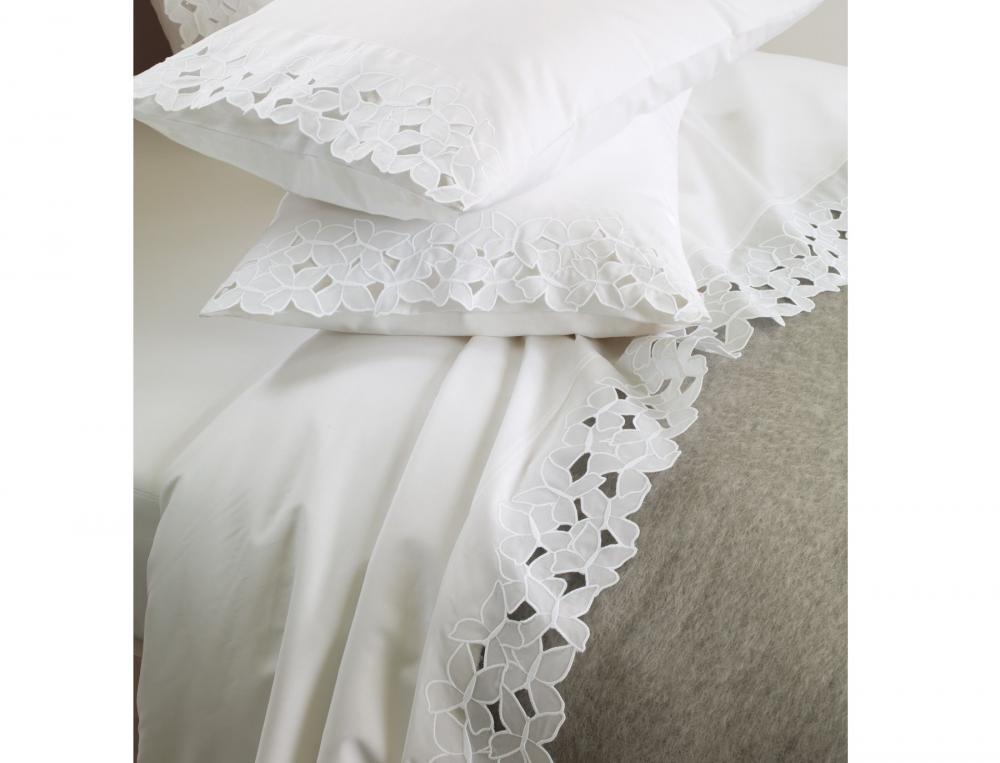 Housse de couette 1 ou 2 personnes haute couture linvosges - Chambre de la haute couture ...