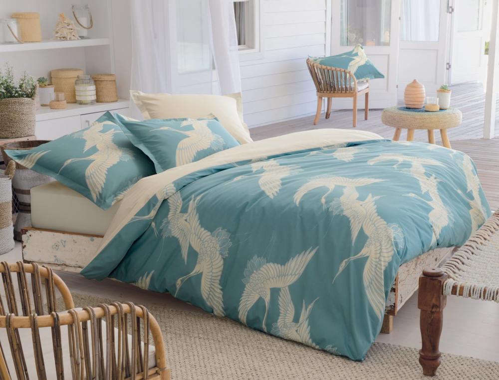 linge de lit l 39 envol linvosges. Black Bedroom Furniture Sets. Home Design Ideas