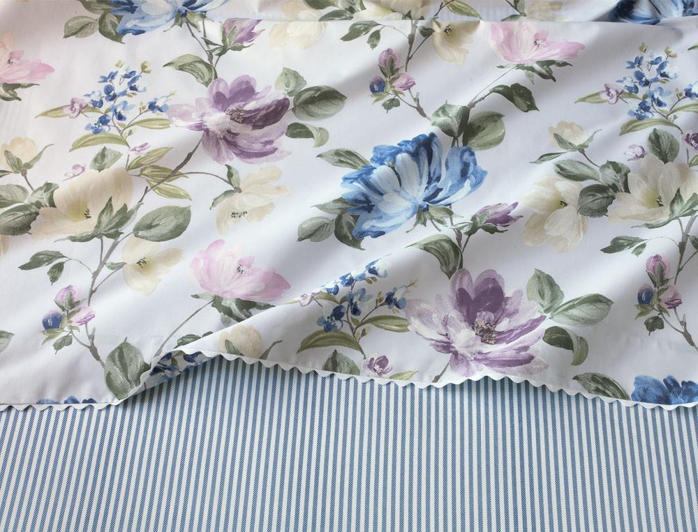 linge de lit le jardin de marie linvosges. Black Bedroom Furniture Sets. Home Design Ideas