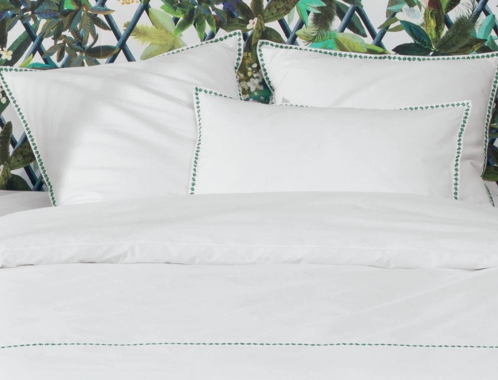 linge de lit margaux linvosges. Black Bedroom Furniture Sets. Home Design Ideas