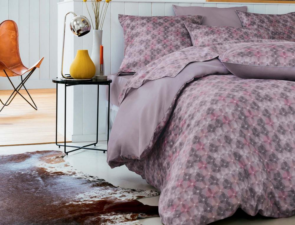 linge de lit satin nuit d 39 clipse linvosges. Black Bedroom Furniture Sets. Home Design Ideas