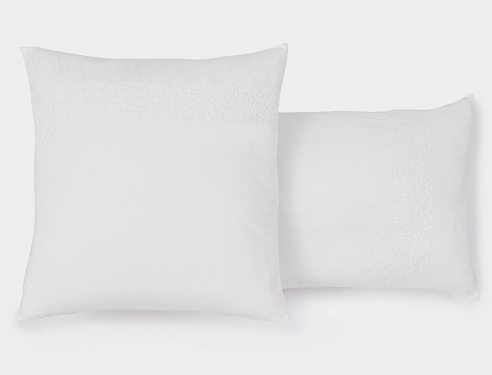 linge de lit r ves blancs linvosges. Black Bedroom Furniture Sets. Home Design Ideas
