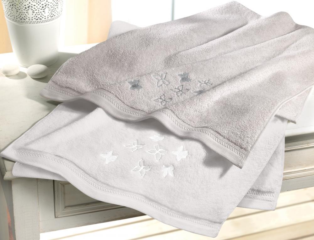 linge de toilette haute couture linvosges. Black Bedroom Furniture Sets. Home Design Ideas