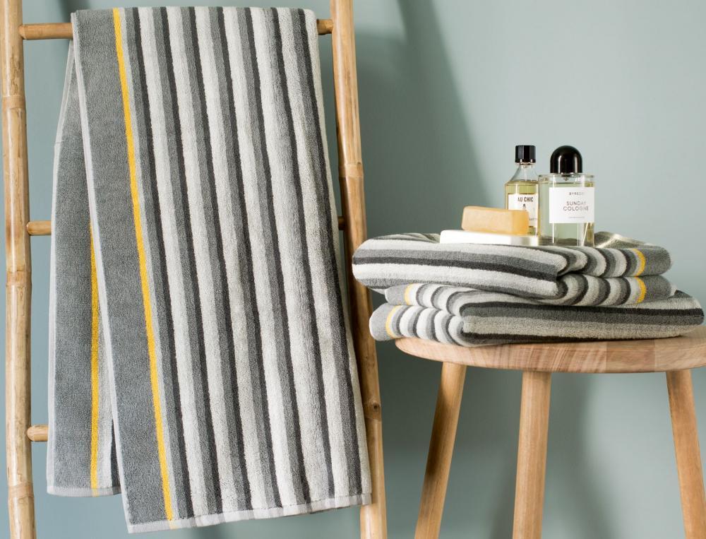 linge de toilette helsinki linvosges. Black Bedroom Furniture Sets. Home Design Ideas