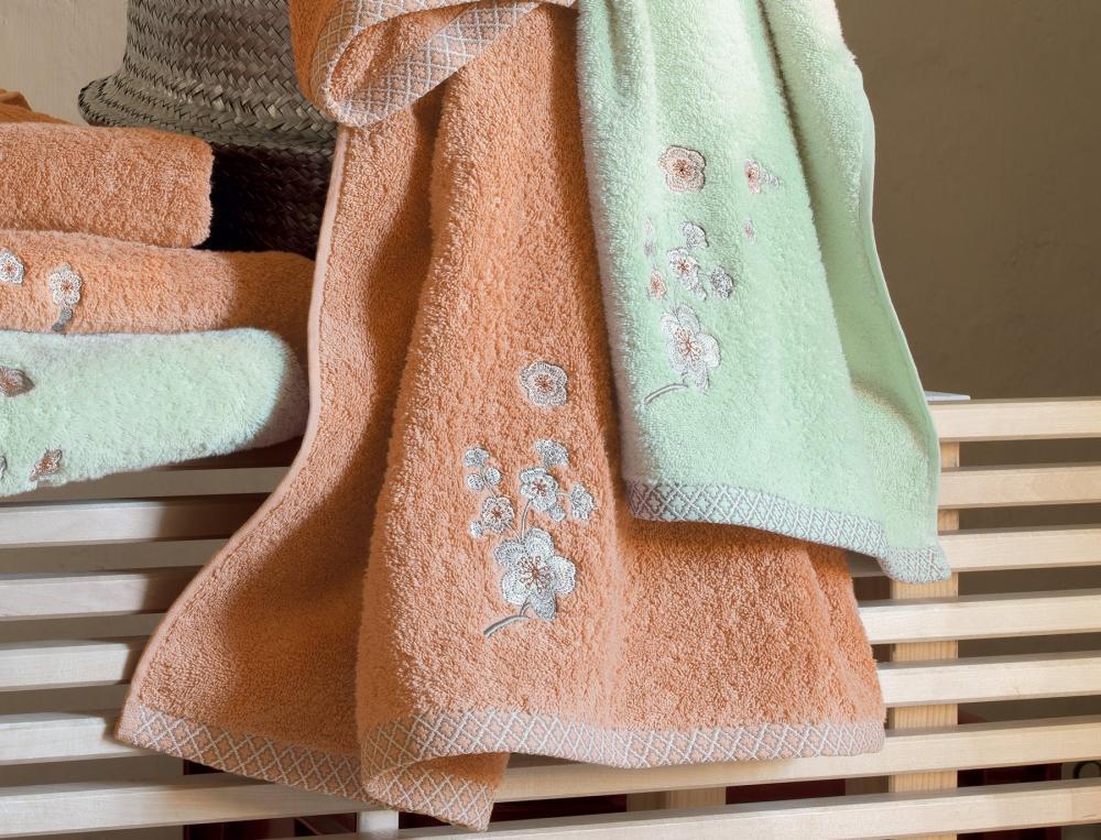 Linge de bain nuit de jade linvosges - Analyse de pratique toilette au lit ...