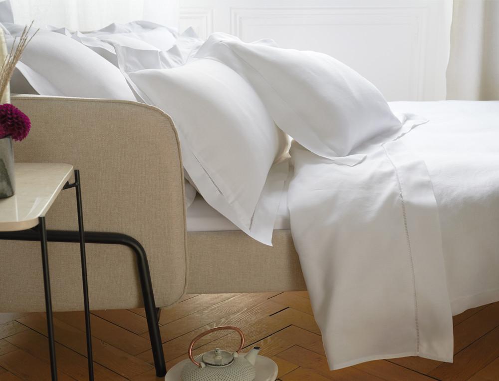 linge de lit m tis linvosges. Black Bedroom Furniture Sets. Home Design Ideas
