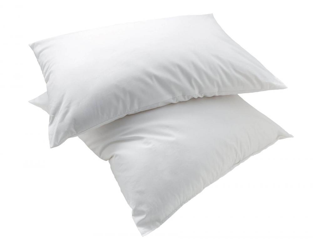 Pack Oreiller confort absolu - 1 oreiller médium acheté = 1 oreiller offert