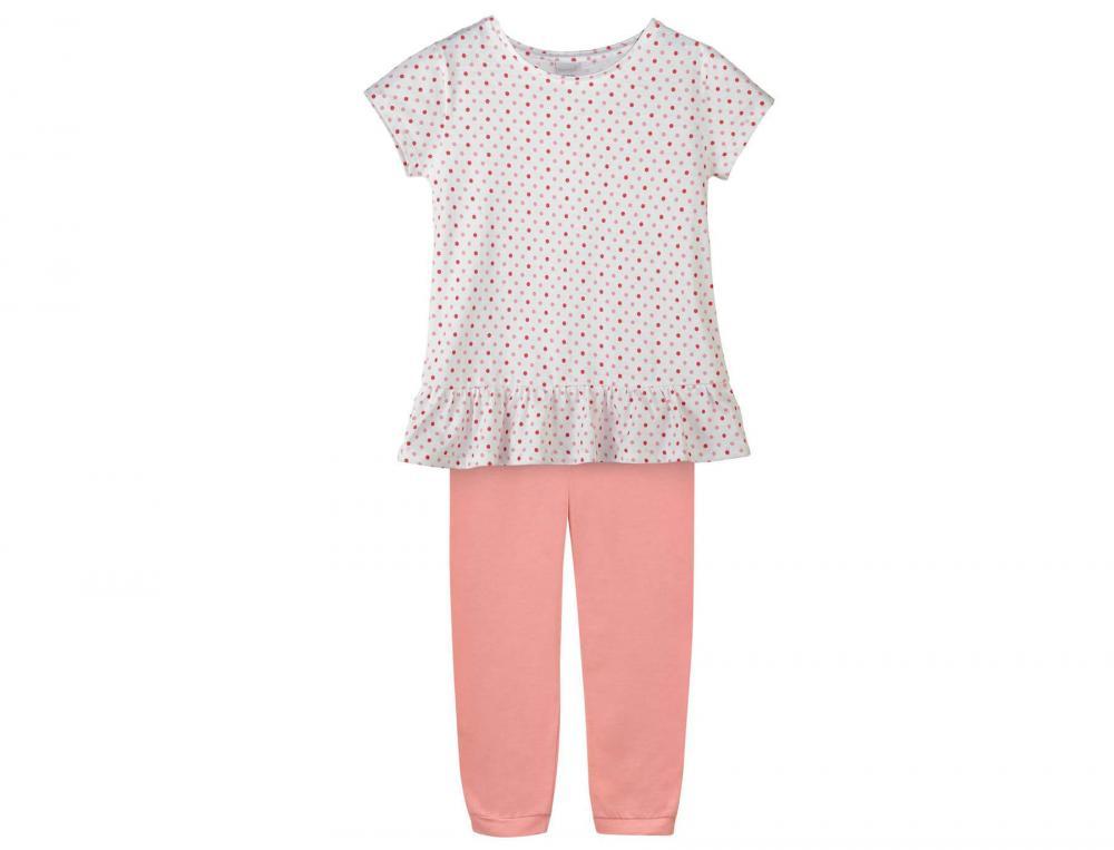 Accroche lune imprimé - Pyjama imprimé