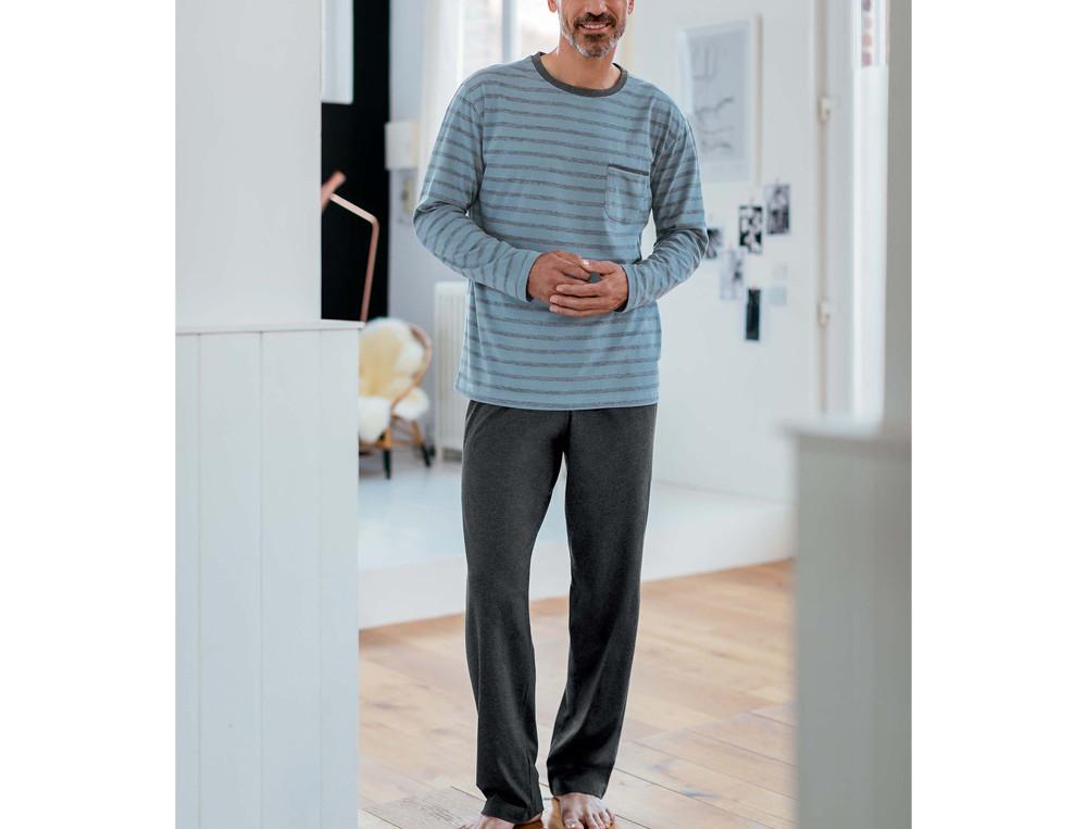 pyjama homme baltique linvosges. Black Bedroom Furniture Sets. Home Design Ideas