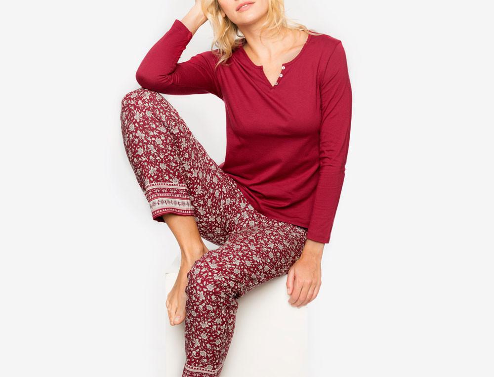 Nastasia - Pyjama