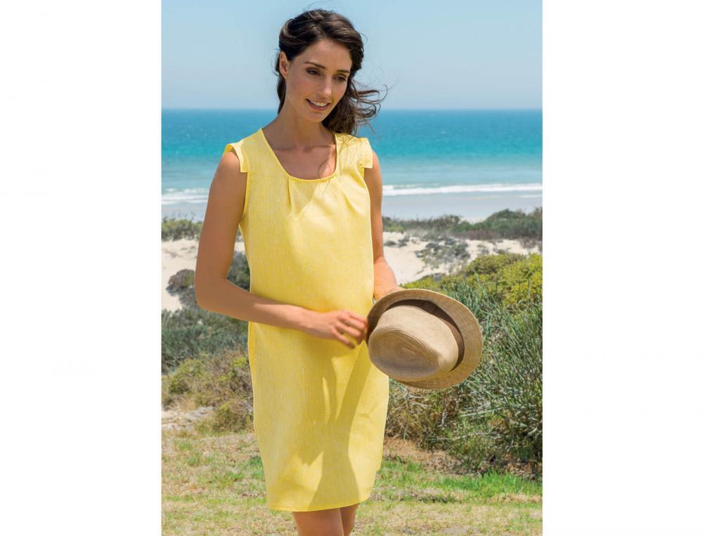 Le Touquet - robe de plage