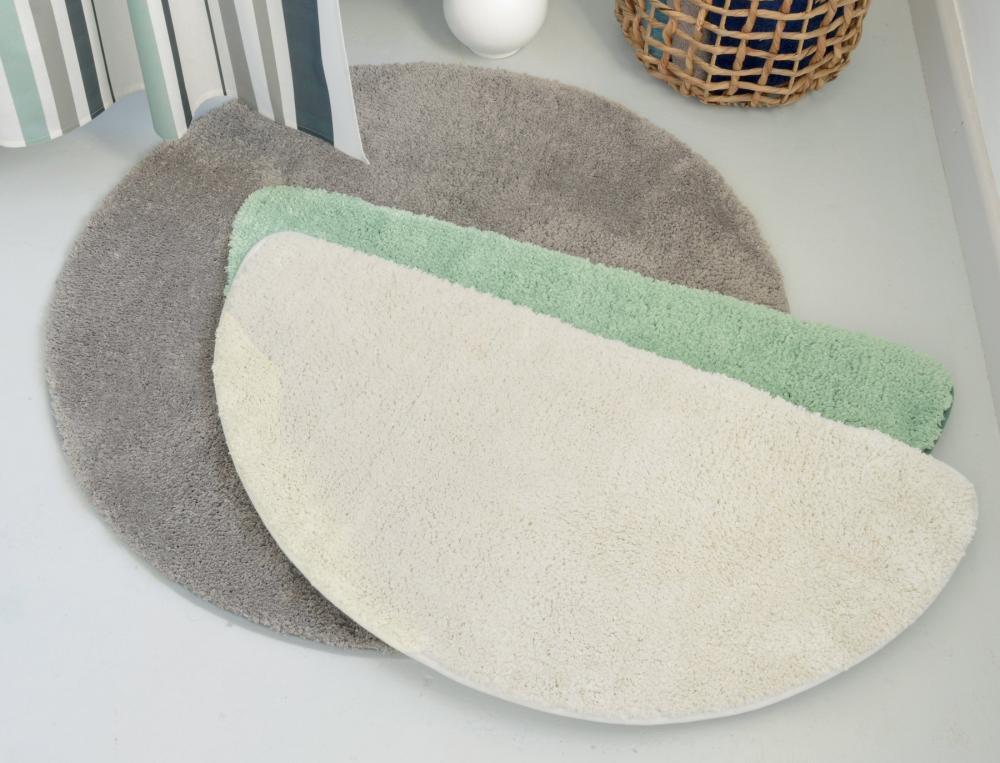 tapis de bain demi lune mer baltique linvosges. Black Bedroom Furniture Sets. Home Design Ideas