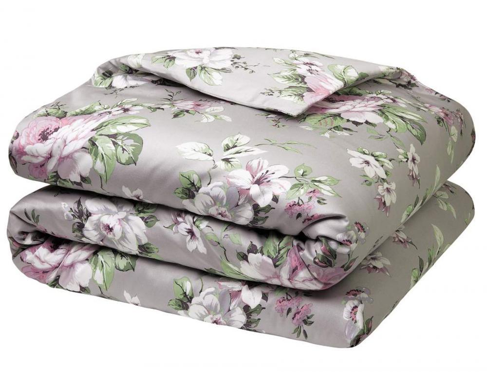 Linge de lit les magnolias linvosges - Linvosges housse couette ...