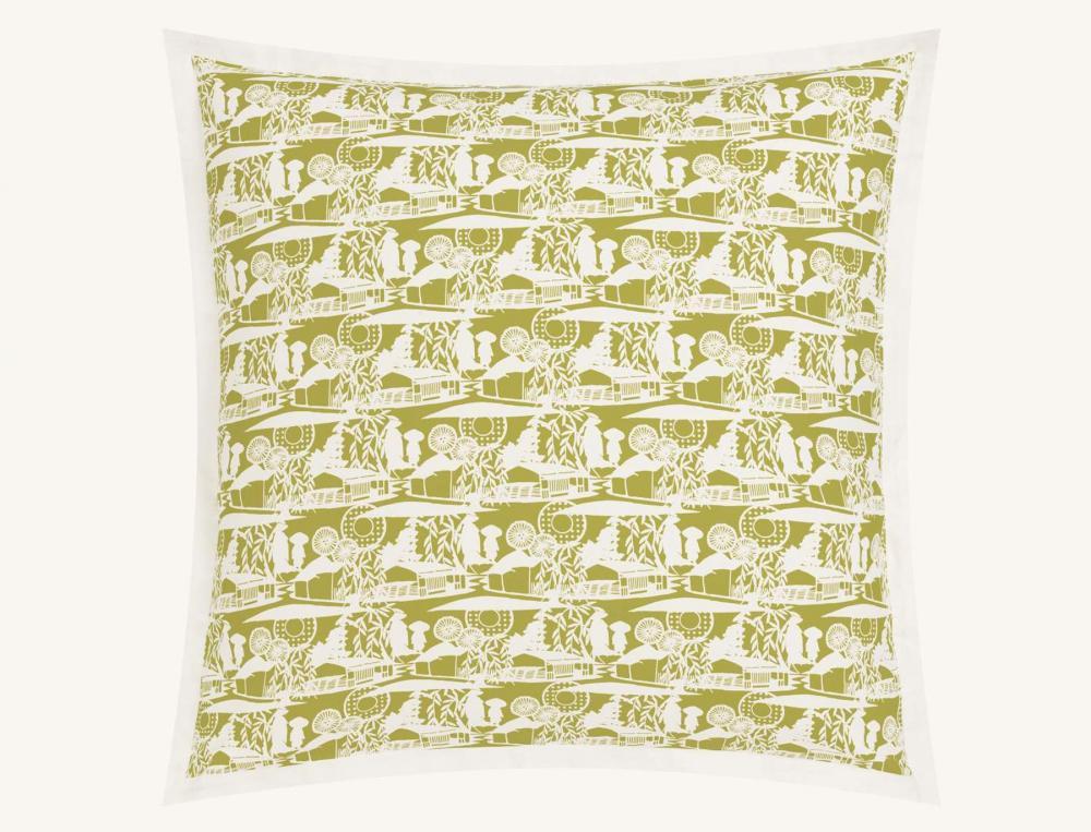 linge de lit ombres chinoises linvosges. Black Bedroom Furniture Sets. Home Design Ideas